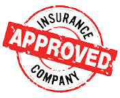 Insurance-Company-Approved