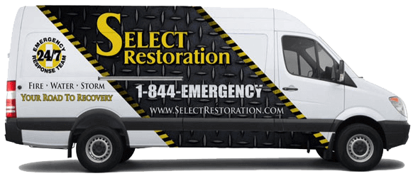 Smoke Damage Restoration Michigan