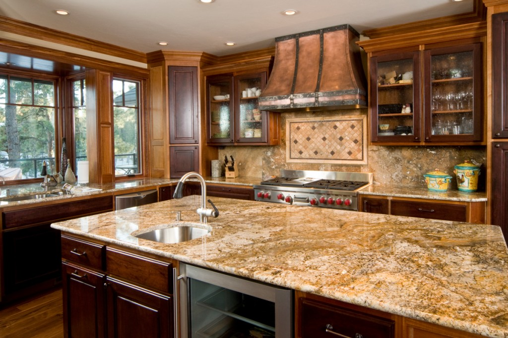 Kitchen & Bathroom Remodeling Michigan | Select Restoration