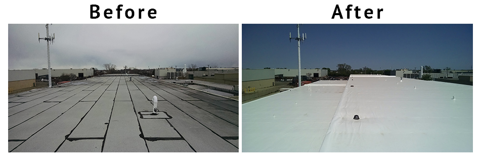 Click On Links For More Information On The Duro Last Roofing System